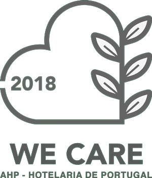 SELO WE CARE 2018 VERDE