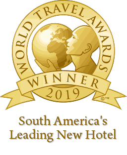 South Americas Leading New Hotel 2019 Touros